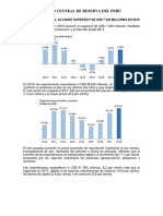 nota-informativa-2019-02-07 BALANZA COMERCIAL ALCANZÓ SUPERÁVIT DE US$ 7 049 MILLONES EN 2018