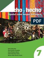 Dicho y Hecho 7