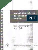 Manual Para EFF