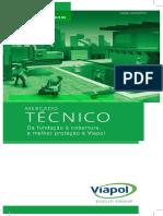 Catalogo Técnico Viapol