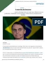 Manifestações de 26 de Maio_ a Marcha Da Loucura _ Opinião _ EL PAÍS Brasil