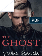 #2 the Ghost - Professionals - Jessica Gadziala