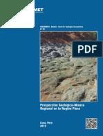 B056-Boletin-Prospeccion Geologica Minera Piura