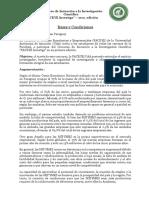 Bases y Condiciones Concurso FACEYE Investiga 2019 v05.06.19