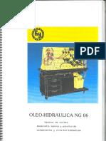 Hydraulikring  libro ejercicios