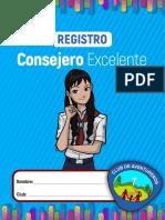 Aventureros - Registro Consejero Excelente 2019
