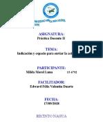 TEMA III. LA COMUNICACIÓN ESCRITA COMO HERRAMIENTA DOCENTE..docx