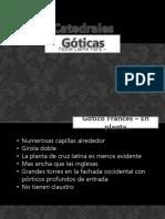1  A Catedrales-Goticas.pptx