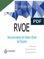 Material pedagógico RVOE mayo 2019