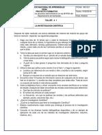 Material de Apoyo TALLER No. 1 (1)