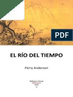 El Rio Del Tiempo Sobre Utopias y Distopias