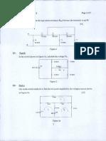 Circuits Questions