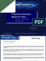 7 Dias Master Trading Oliver Velez.en.Es