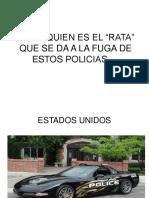 Policias Del Mundo Chelin