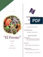 Visita El Fresno, Morelos