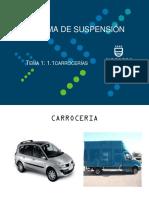 Sistema de Suspension Tema 1