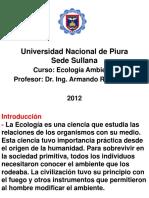 Curso de Ecología Ambiental (1)