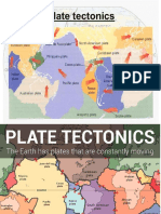 Picture in Plate Tectonics