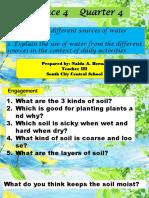 Bernat Science DEmo for COT 4th Quarter.ppt · Version 1