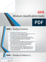 Modul 7-GHS Mixture Tools