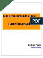 Teoria Cinetica de los Gases y Mecanica Estadistca Navarro.pdf