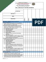PASSFAIL Checklist Computer (1)