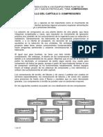 Equipos Plantas de Proceso Cap 3 Compresores Revision 0