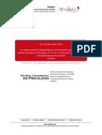 Toro y Ochoa - Los perfiles cognitivos psicopatologicos en la formulacion cognitiva de caso.pdf