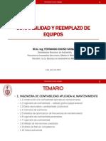 CONFIABILIDAD Y REEMPLAZO DE EQUIPOS SEMANA 2 Y 3.pdf