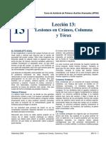 Lesiones en craneo columna y torax.pdf