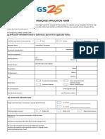 Sureclean Franchise Application Form (Sept 2017).pptx