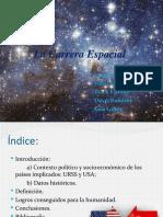 La carrera espacial.docx