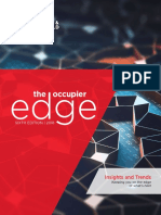 Occupier Edge Ed.6 US 1