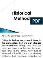 Historical 2