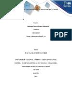 Tarea 1 - Reconocer Las Características y Evolución de La Ingeniería - Entrega de La Actividad
