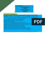 Taller Formula y Funciones en Excel 2016
