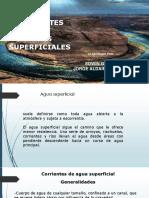 Exposicion Agua Superficiales.