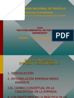 Gestion Ambiental en Pys. Ingenieria(II-3)