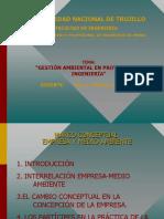 Gestion Ambiental en Pys. Ingenieria(II-3)