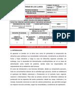 Microdiseño Ica Sem i 2019
