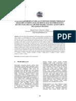 116209 ID Analisis Diskriminan Melalui Metode Fish