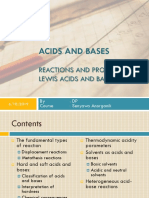 2013-2 Reactions and properties of lewis acids and bases.pptx
