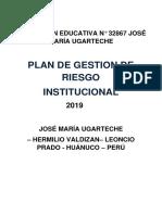Plan de Riesgo 32867