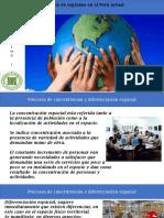 El Desarrollo Regional Del Perú