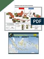 peta persebaran flora dan fauna.docx