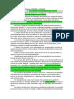 Presidencias de Carlos Saúl Menem