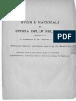 SMSR - VOL 01 - 1925