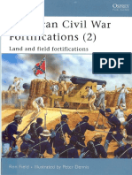Epdf.pub American Civil War Fortifications 2 Land and Field