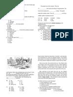 Exam Paper B (Year 4)