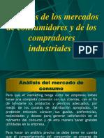 Unidad 4. Analisis de Los Mercados (Diapositivas)